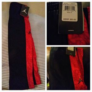 Jordan therm-fit pants sz 3t for Sale in Knoxville, TN
