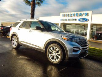 2020 Ford Explorer for Sale in Woodburn,  OR