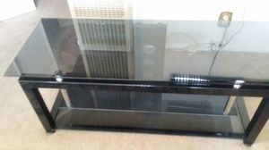 Heavy duty tv stand, in great conditions for Sale in Hawthorne, CA