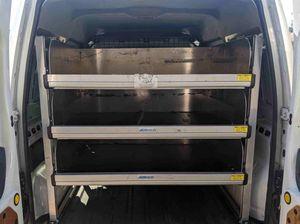 Commerical KateRack Sliding Shelves for Sale in San Leandro, CA