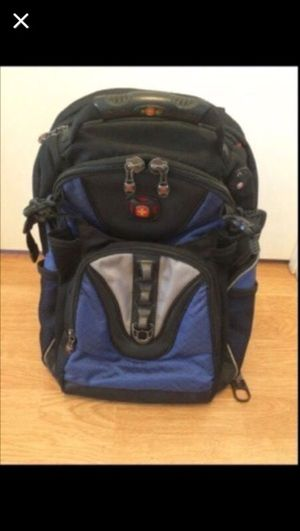 Swiss backpack for Sale in Margate, FL