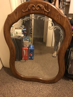 Large mirror for Sale in Exeter, CA