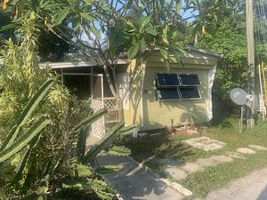 2br Trailer in 55 and over community for Sale in St. Petersburg, FL