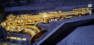 Yamaha YTS-875 EX Custom Tenor Saxophone for Sale in Spring, TX
