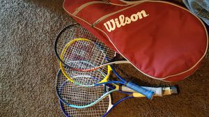 tennis racket for Sale in Dallas, TX