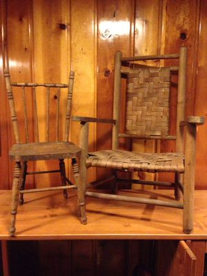 Antique Child Chairs for Sale in Silver Spring, MD