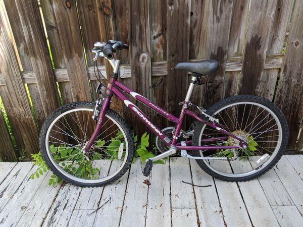 Schwinn Bike 24