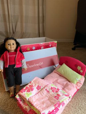 American Girl Doll Bed for Sale in Kissimmee, FL