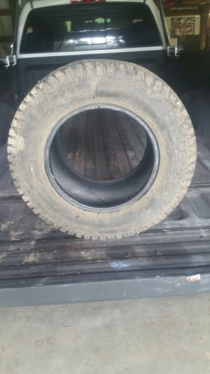 Garden tractor/riding mower tires turf tires for Sale in Portland, OR