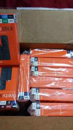 Amazon fire TV stick/Fire TV stick 4K for Sale in Miami, FL