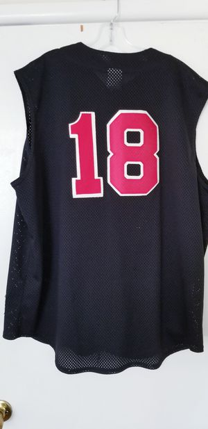 Klesko Braves XL Stitched Jersey in Excellent Condition! for Sale in Braintree, MA