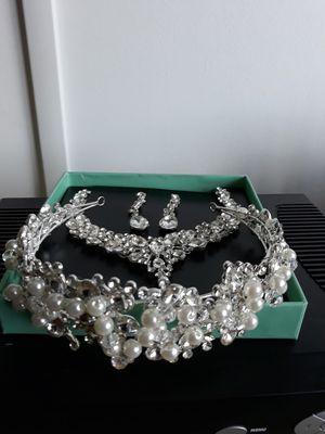 Bride accessories for Sale in Opa-locka, FL