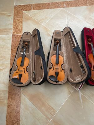 Violin used 3/4 size for Sale in Rowland Heights, CA