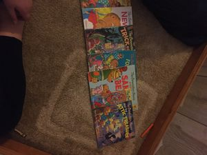 The Berenstein Bears books 7ct for Sale in Saranac, NY