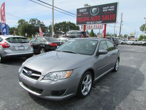 2009 Subaru Legacy for Sale in Pinellas Park, FL