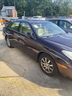 Lexus RS 330 for Sale in Washington, DC