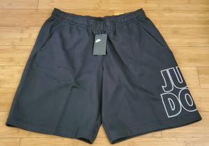 Nike Just do it sweat short size XL and 2XL for Men. for Sale in Lynwood, CA