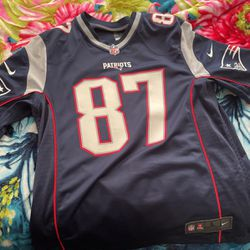 Patriots Jersey for Sale in Long Beach,  CA