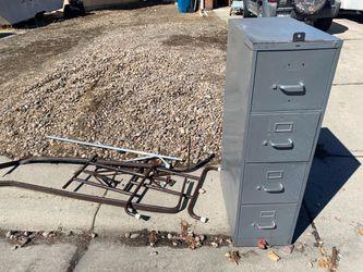 Scrap Metal On Curb Kidder Dr for Sale in Denver,  CO