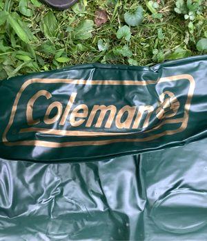 Coleman air mattress for Sale in Manassas Park, VA