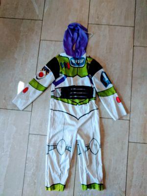 buzz lightyear Halloween costume 2-4 year for Sale in El Mirage, AZ