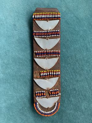 Antique Maasai Tribal piece for Sale in Portland, OR