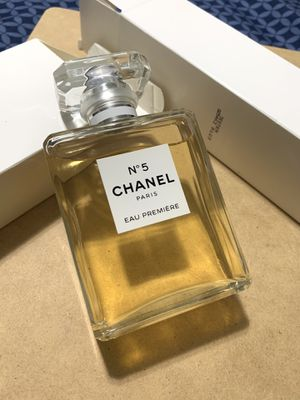 Chanel Eau Premiere Women 3.4 Oz - Tester for Sale in Delmar, MD
