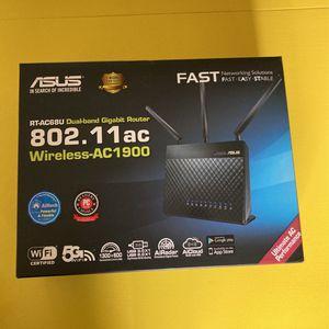 Asus Wifi Router for Sale in Arlington, VA