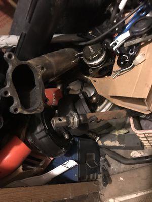 Mazda Miata parts for Sale in Chicago, IL