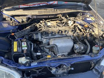 2001 Honda Accord for Sale in Squaw Valley,  CA