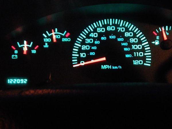 Dodge Ram van 15000