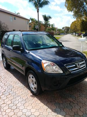 Honda CRV for Sale in Miami Lakes, FL