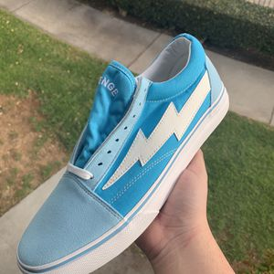 """Revenge x Storm """"Bolt Blue"""" 🥶 for Sale in Anaheim, CA"""