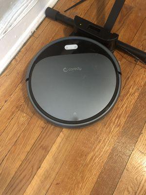 Coredy Robot Vacuum for Sale in Washington, DC