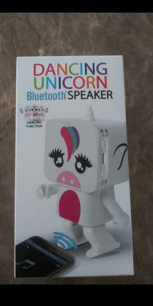 Dancing Unicorn Bluetooth Speaker for Sale in Washington, DC