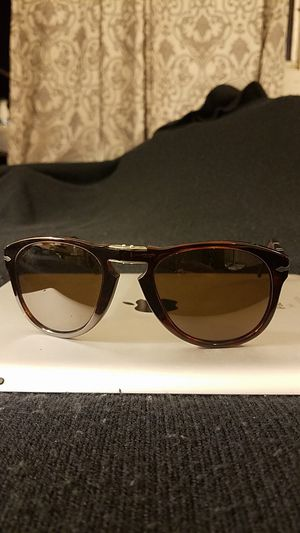 Persol Foldable Polarized Sunglasses for Sale in Honolulu, HI