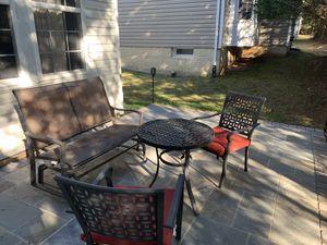 Patio Furniture for Sale in Herndon, VA