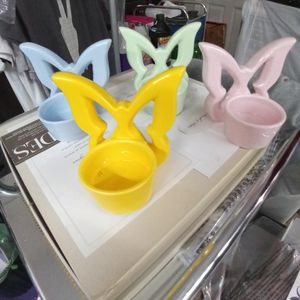 Butterfly Candle Holder for Sale in Somerville, MA