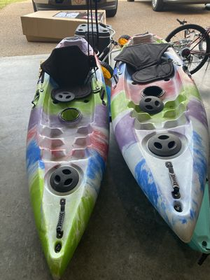 Oc paddle kayaks for Sale in Mt. Juliet, TN