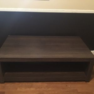 Beautiful Coffee Table / TV Stand / Entertainment Console for Sale in Randallstown, MD