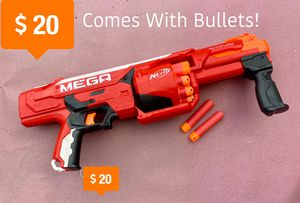 Nerf Gun for Sale in Humble, TX