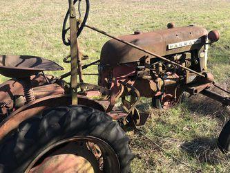 Farmall Cub Tractor for Sale in Mulino,  OR