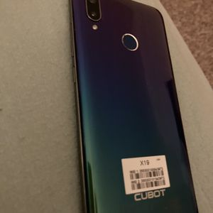 Cubot X19 Smartphone for Sale in Red Lion, PA