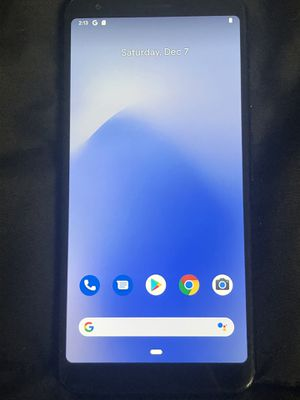 Google Pixel 3a XL-64 GB- T-Mobile for Sale in Carlisle, PA