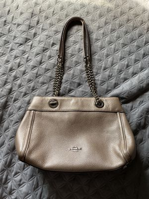 Coach Leather Bag for Sale in San Diego, CA
