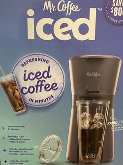 Mr. Coffee Iced Coffee for Sale in Brick Township,  NJ