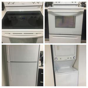 Whirlpool appliances like new for Sale in Hialeah, FL