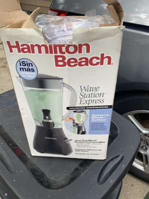 Blender for Sale in McHenry, IL