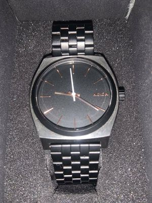 Men's Nixon watch for Sale in Mesa, AZ