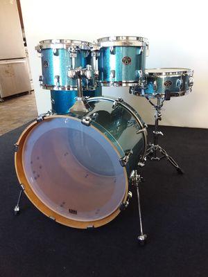 Tama drums for Sale in Escondido, CA